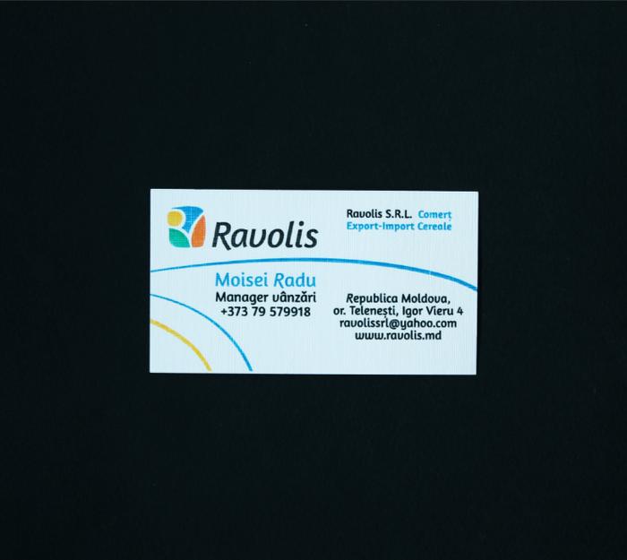 Ravolis identity 3