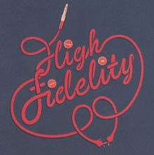 <cite>High Fidelity</cite>, 2014 Penguin UK edition