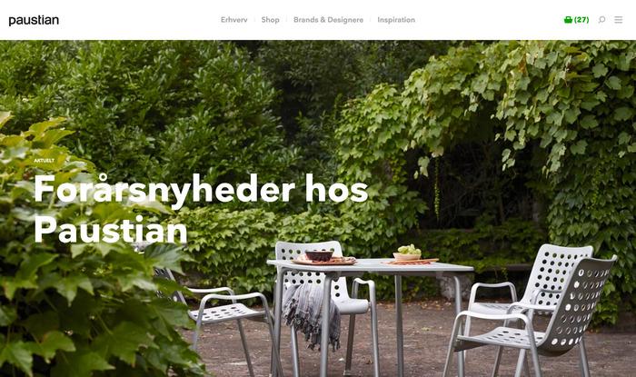 Paustian website 1