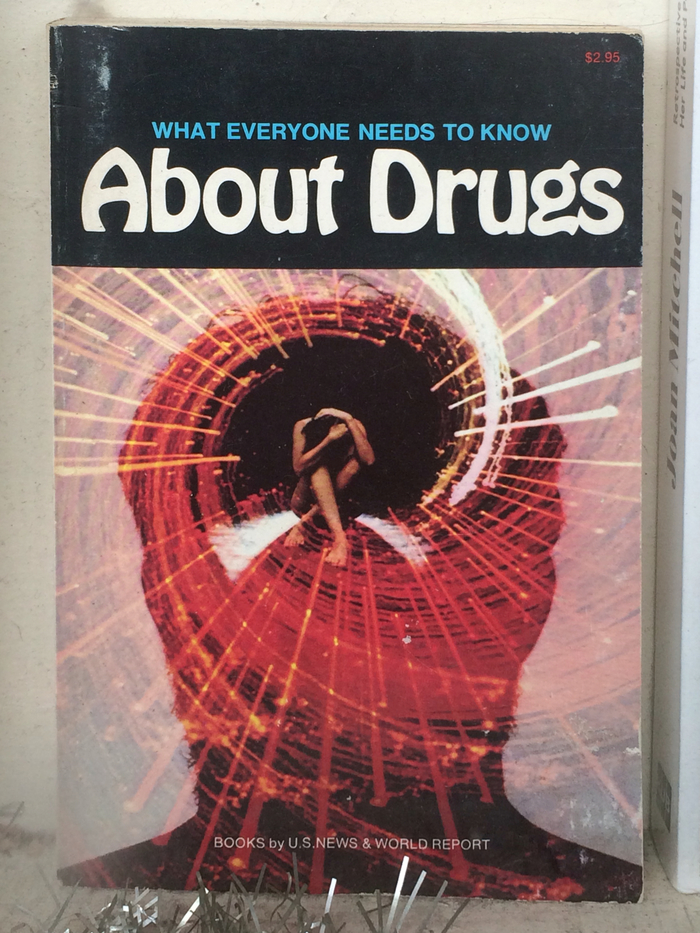 What Everyone Needs to Know About Drugs book cover