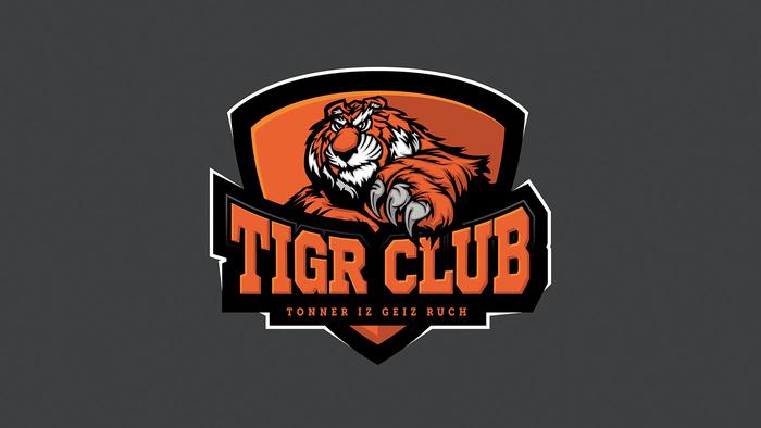 Tigr Club 1