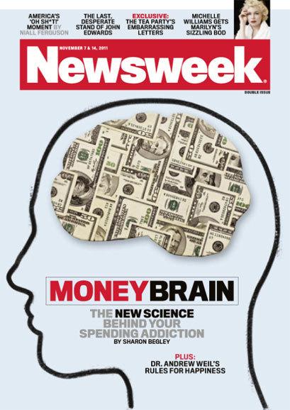 Newsweek & The Daily Beast Covers (2011) 5