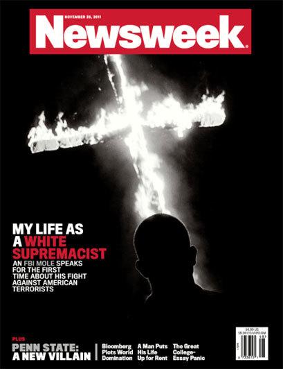 Newsweek & The Daily Beast Covers (2011) 11