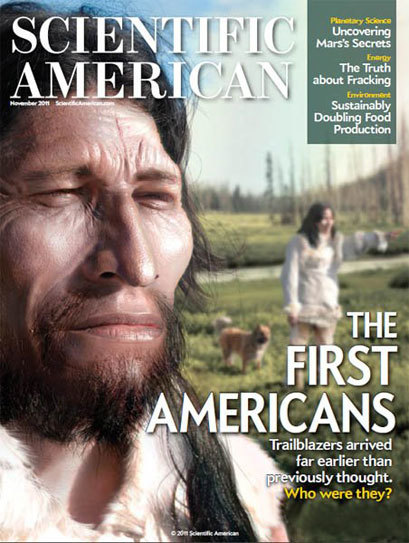 Scientific American – Covers 2