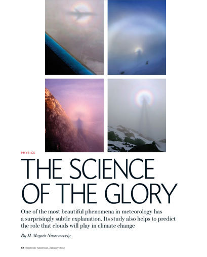 Scientific American – Inside Pages 2