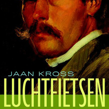 <cite>Luchtfietsen</cite> by Jaan Kross