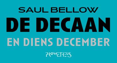 Saul Bellow, Prometheus editions 2