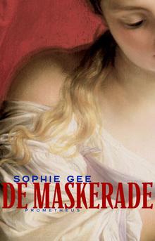 <cite>De Maskerade</cite> by Sophie Gee