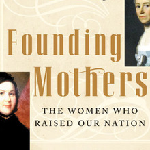 <cite>Founding Mothers</cite> by Cokie Roberts