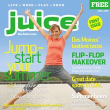 <cite>Juice</cite> magazine