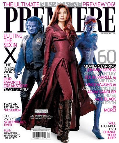 Premiere magazine 1