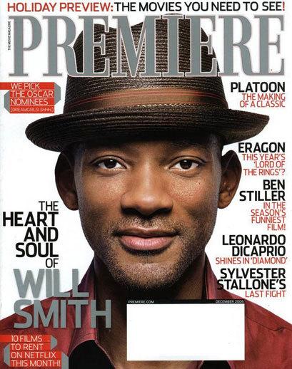 Premiere magazine 3