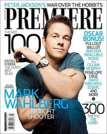 <cite>Premiere</cite> magazine