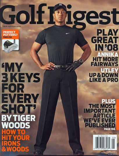 Golf Digest, 2009 1
