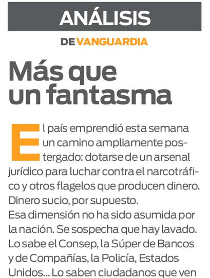 Vanguardia 5