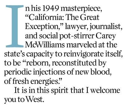 West magazine 5