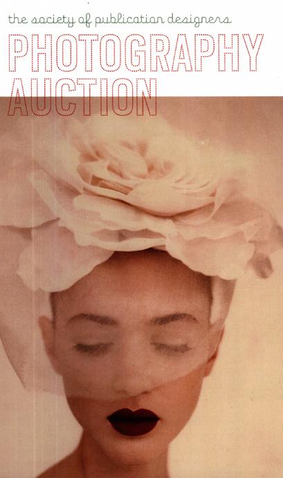 2006 SPD Photography Auction 1