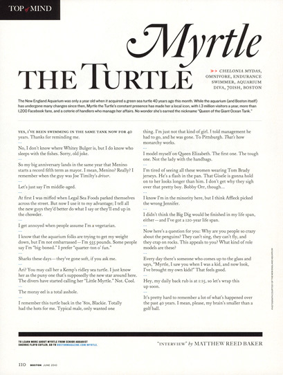 Boston Magazine (2007–10) 4