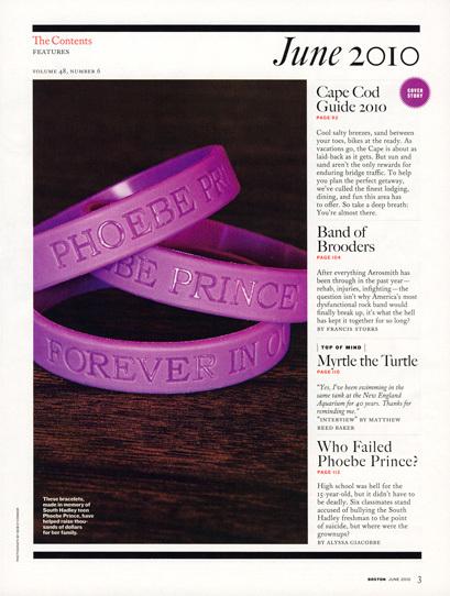Boston Magazine (2007–10) 3