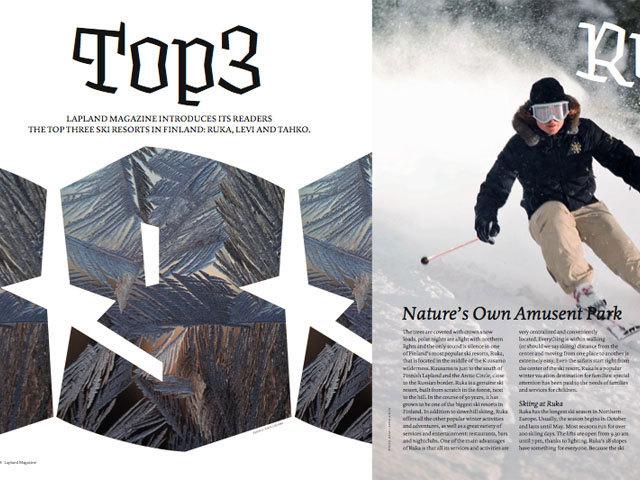 Lapland Magazine