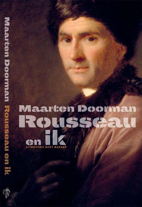 Rousseau en ik by Maarten Doorman