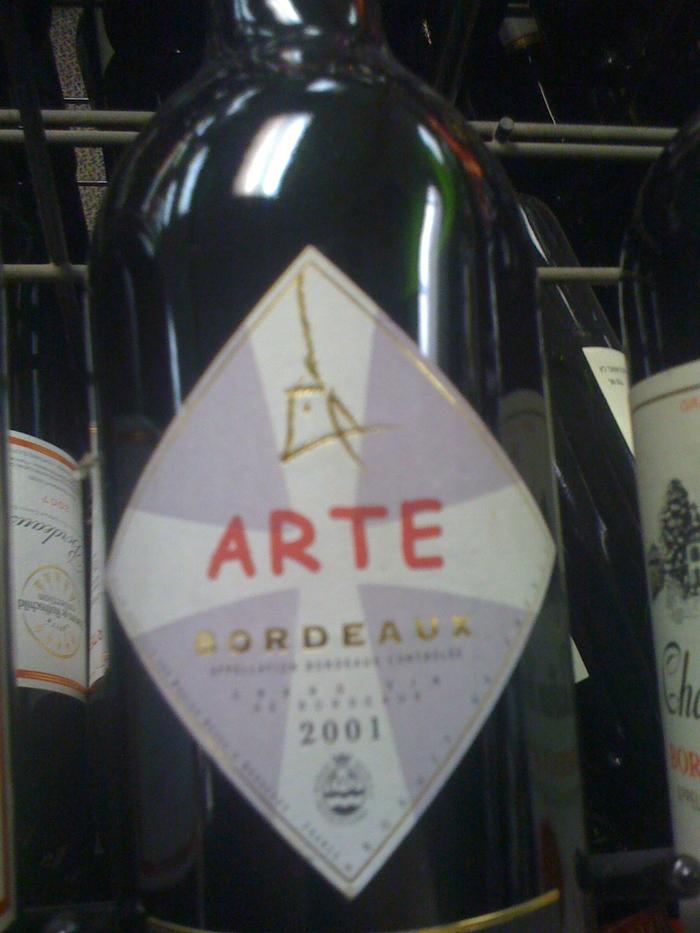 Arte Bordeaux