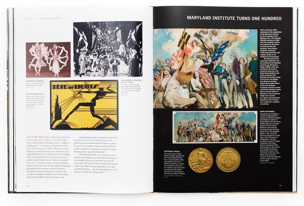 Making History / Making Art / MICA 2