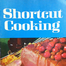 Shortcut Cooking