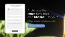 WeTransfer (2012)