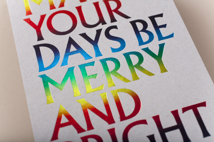 Holiday Cards 2