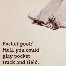 Haggar Advertising