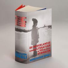 <cite>De Nederlandse Literatuur</cite>