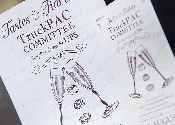 Tastes & Tidbits TruckPAC Committee 2