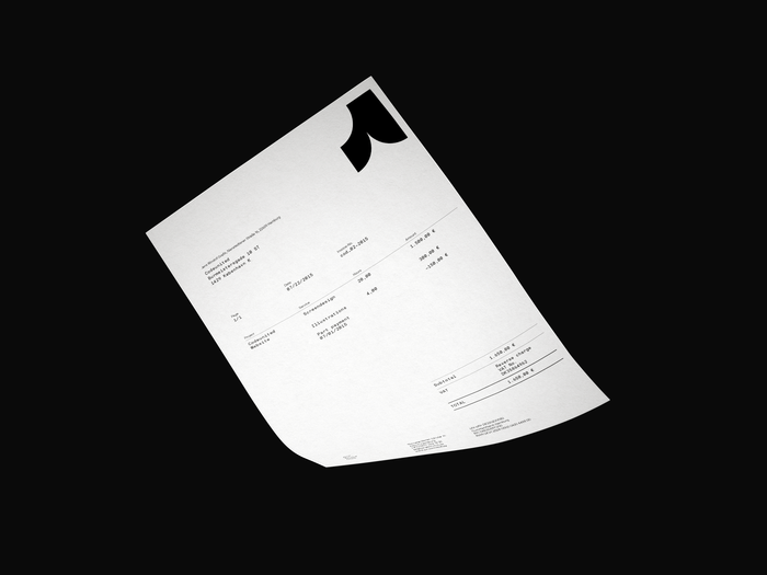 Jens Windolf Grafik personal identity 2