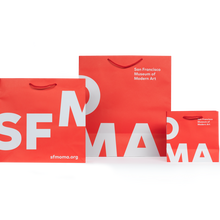 San Francisco Museum of Modern Art (2016 identity)