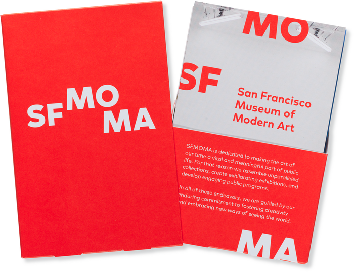 San Francisco Museum of Modern Art (2016 identity) 7