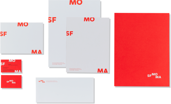 San Francisco Museum of Modern Art (2016 identity) 12