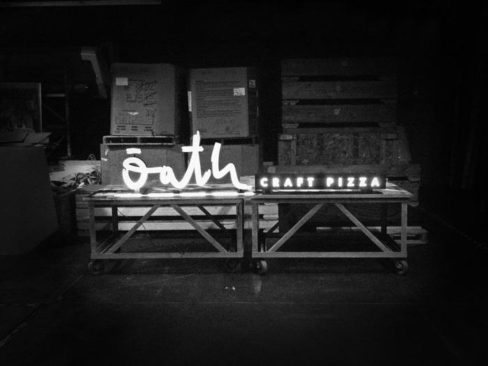 Oath Craft Pizza 2