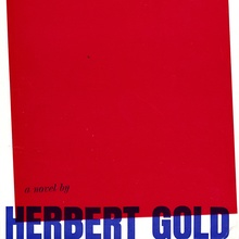 <cite>The Optimist</cite> by Herbert Gold