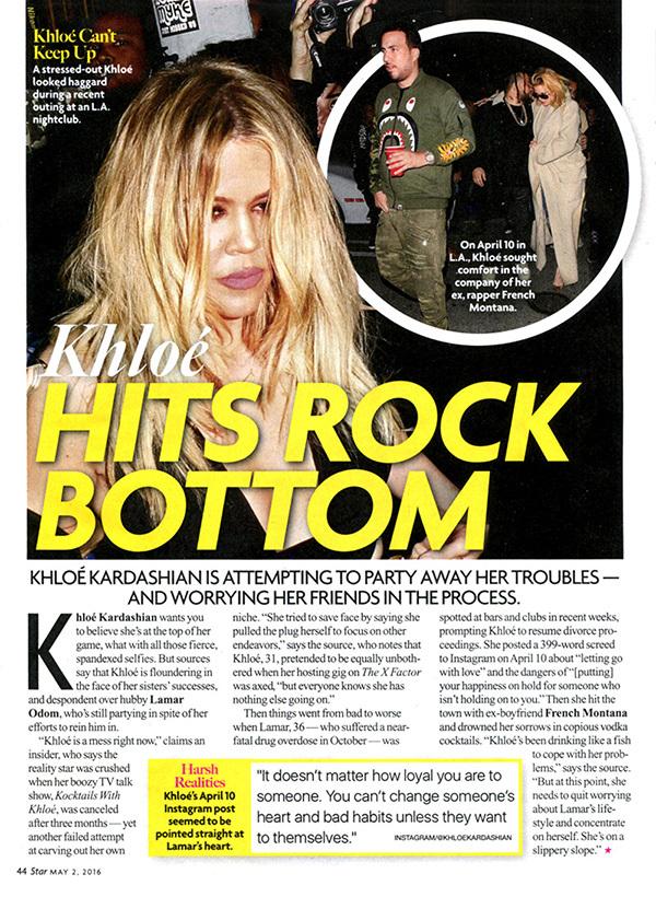 Star magazine 4