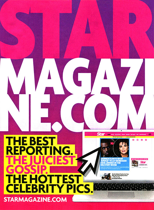 Star magazine 5