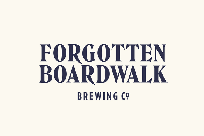 Forgotten Boardwalk Brewing Co. 2