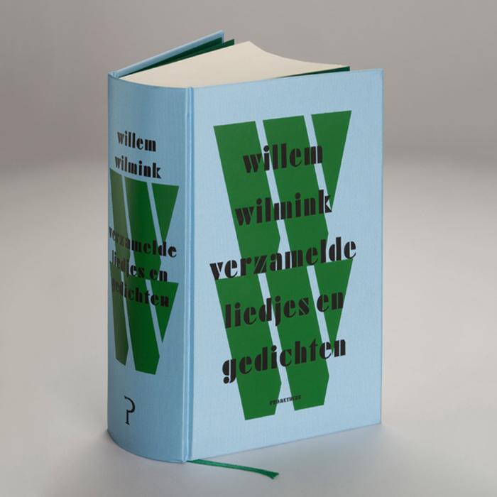 Willem Wilmink, verzamelde liedjes en gedichten 5