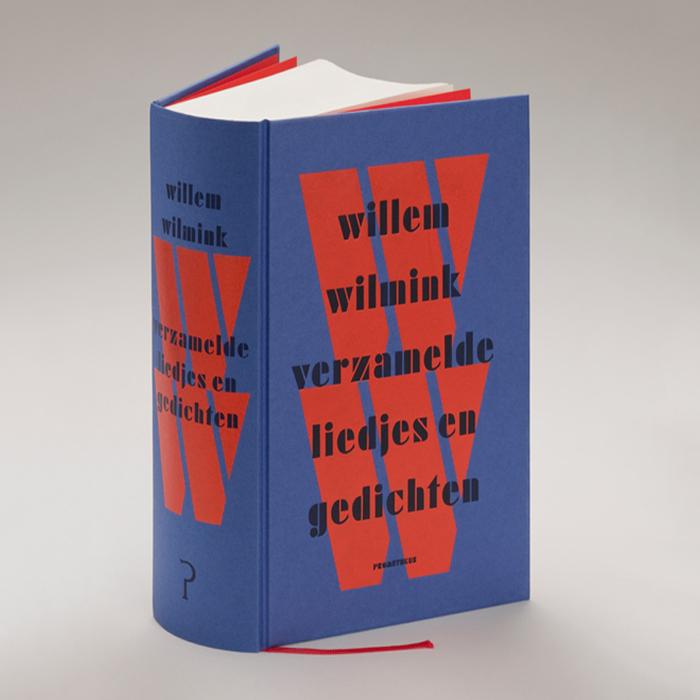 Willem Wilmink, verzamelde liedjes en gedichten 7