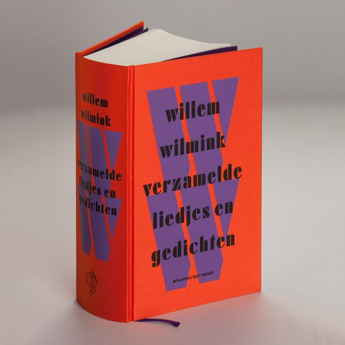 Willem Wilmink, verzamelde liedjes en gedichten 4