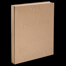 <cite>Yes, These Eyes Are the Windows</cite> by Saskia Olde Wolbers