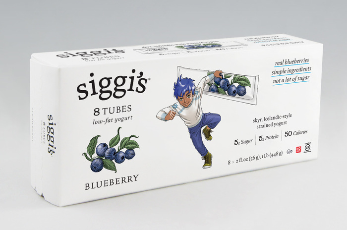 Siggi's Skyr 5