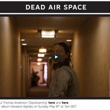 <cite>Dead Air Space</cite> (Radiohead.com)