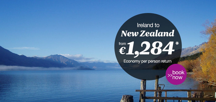 Air New Zealand web ads 3