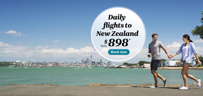 Air New Zealand web ads 6